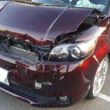 物損事故で請求できる賠償金について
