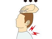 神経学的テスト(頸部)