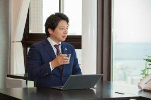 福岡交通事故弁護士事案検討イメージ
